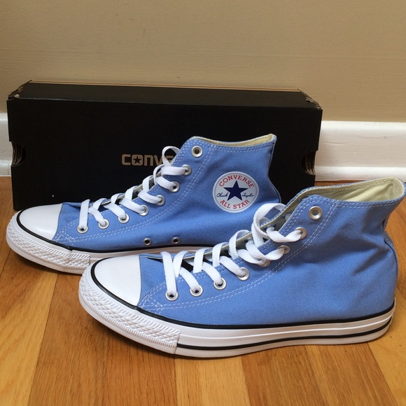 fff5b5433ad8 CONVERSE Chuck Taylor All Star High Top Sneakers